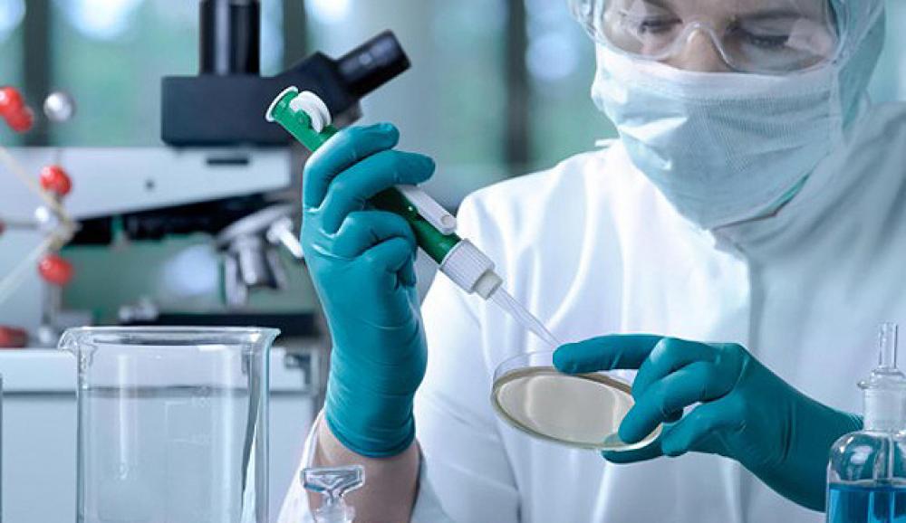 На Львівщині за добу зробили рекордну кількість ПЛР-тестувань на коронавірус