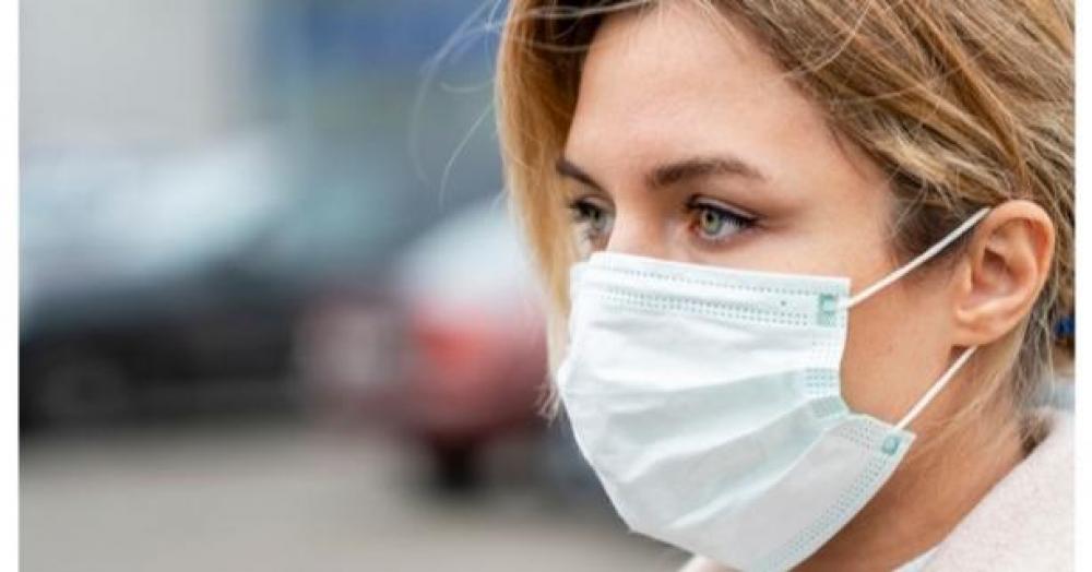 З підозрою на коронавірус госпіталізували 45 осіб