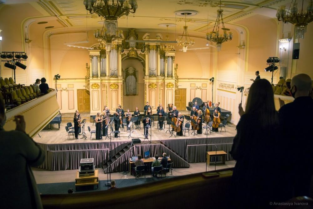 Львівська філармонія запрошує на онлайн-концерти
